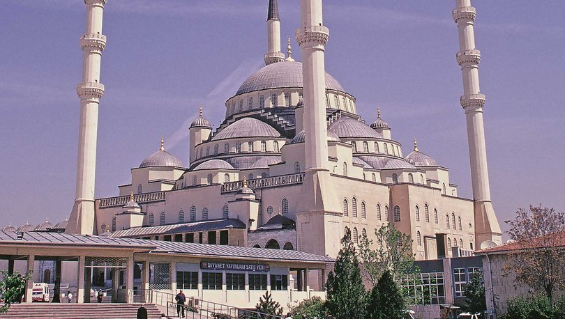 Ankara Cuma namazı vakti 11 Haziran 2021! Bugün Ankara cuma saati kaçta?