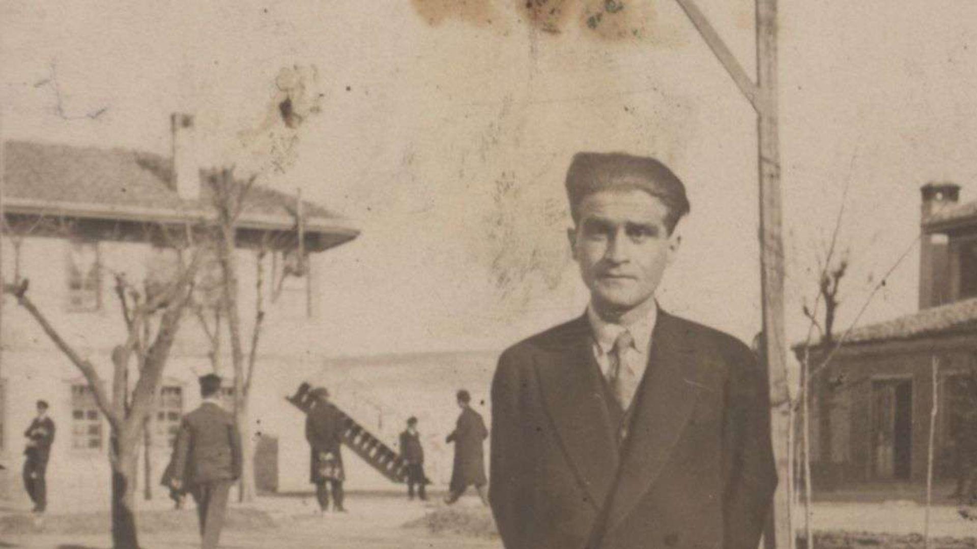 Ahmet Hamdi Tanpınar'ı anma sergisi