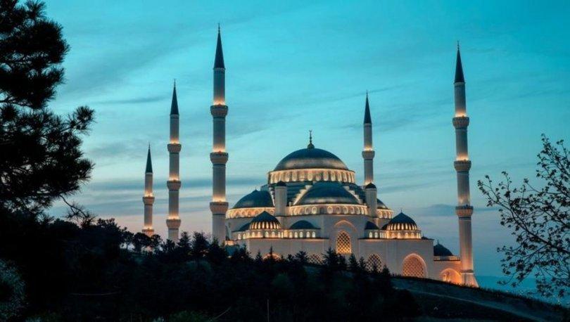 İzmir Cuma namazı vakti 11 Haziran 2021! Bugün İzmir cuma saati kaçta?