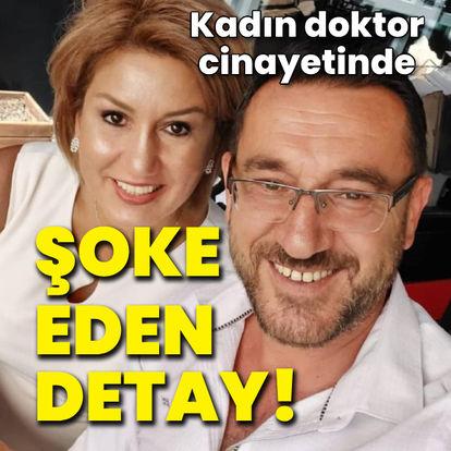 Zeynep Erdoğan cinayetinde korkunç detay!