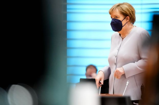 Almanya'dan Covid-19 seyahat risk listesinde güncelleme