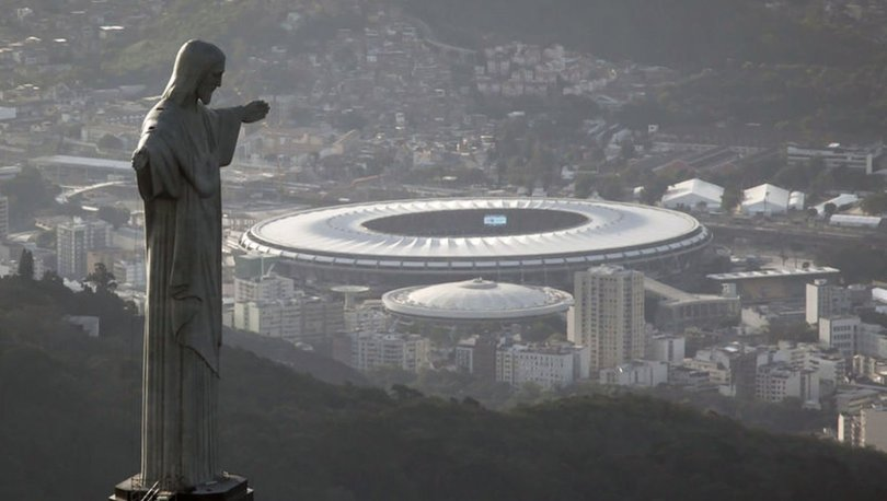Brezilya mahkemesinden Copa America ev sahipliğine onay
