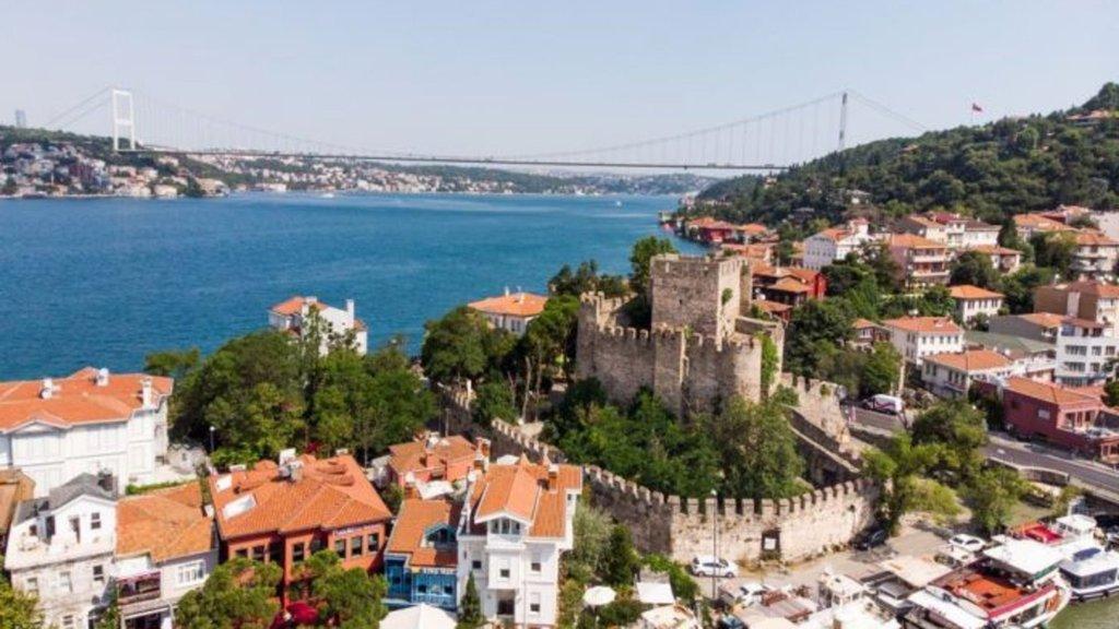 İşte İstanbul'un en pahalı 50 mahallesi