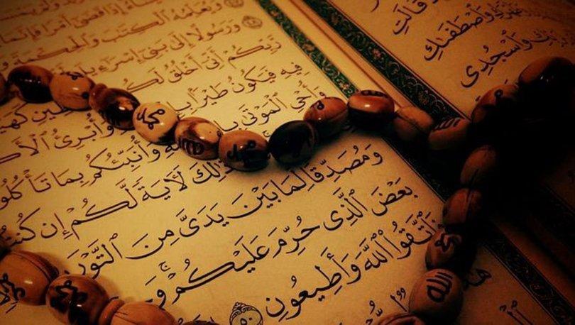 Nahl Suresi Türkçe ve Arapça okunuşu nedir? Nahl Suresi anlamı nedir?