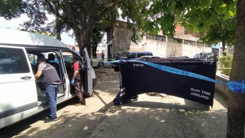 SON DAKİKA: Kimsesiz adam kaldırımda ölü bulundu - Haberler