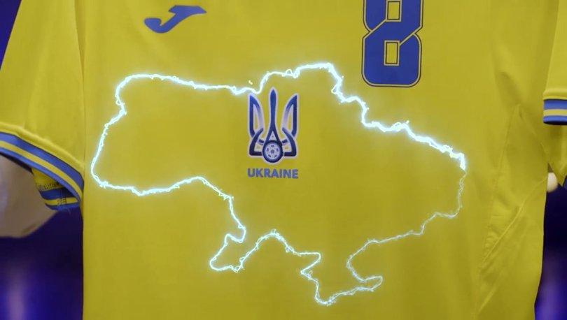 Ukrayna Futbol Federasyonu, forma krizine ilişkin açıklama yaptı
