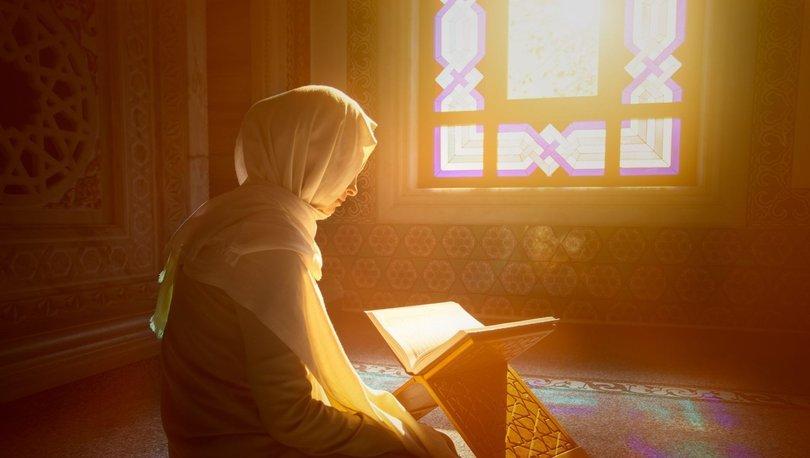 Meryem Suresi Arapça - Türkçe okunuşu: Meryem Suresi meali, konusu Diyanet - Meryem Suresi oku!