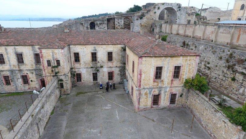 Son dakika: Bakan Gül açıkladı! Eski cezaevine yeni düzen
