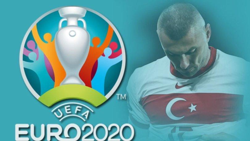 EURO 2020 eleme grupları: EURO 2020 hangi kanalda? EURO 2020 fikstürü
