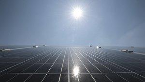 'Güneş enerjisi alanındaki teknolojileri geliştirmeye devam edeceğiz'