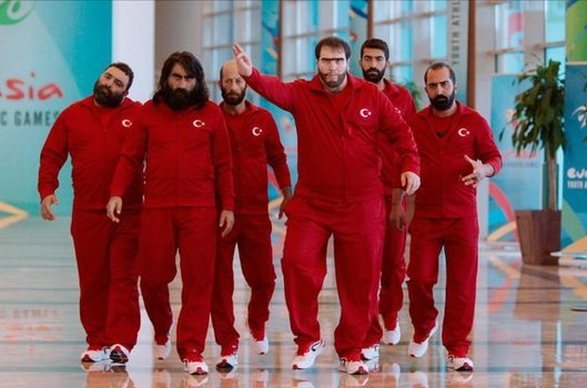 Şahan Gökbakar: Herhalde toparlanma 2022 - 2023 sinema sezonunda gerçekleşir