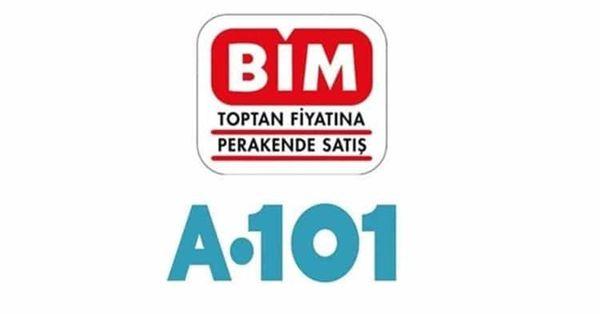A101 BİM 10-11 Haziran aktüel ürünler kataloğu