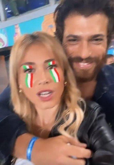 Diletta Leotta sevindi Can Yaman yıkıldı! - Magazin haberleri