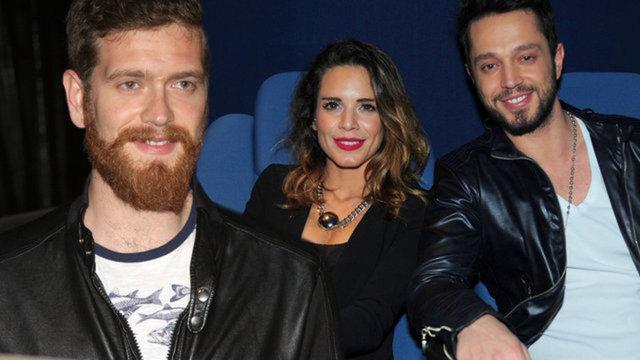 Eliz Sakuçoğlu ile Semih Ergun'un yıl dönümü kutlaması: Seni hissediyorum Romeo! - Magazin haberleri