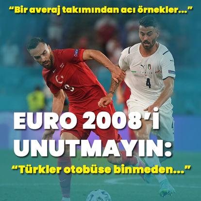 """""""Türkler otobüse binmeden..."""""""