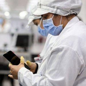 Xiaomi şarjda devrim için kolları sıvadı