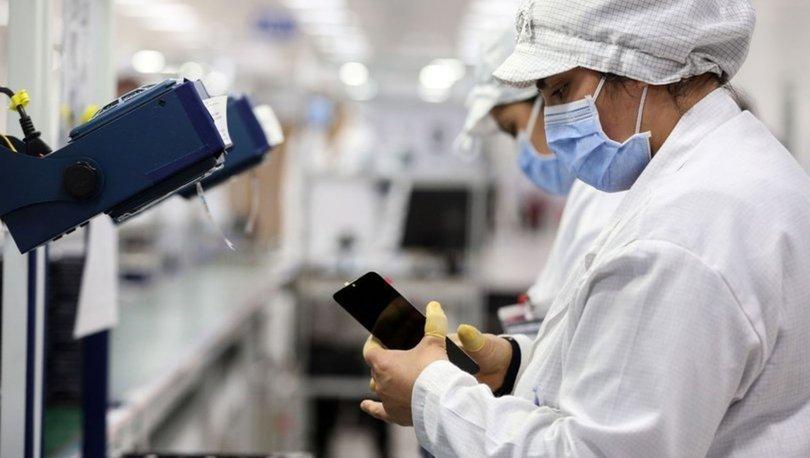 Xiaomi en hızlı şarj teknolojisi için kolları sıvadı!