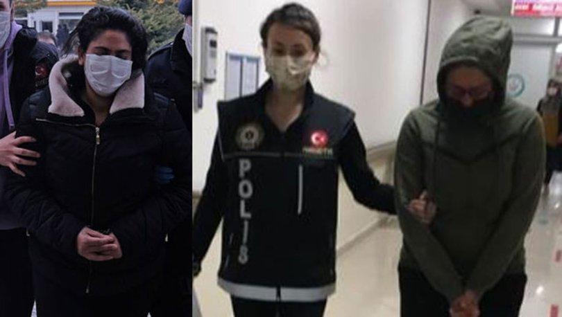Son dakika: Kadir Şeker'in kurtarmaya çalıştığı Ayşe Dırla'nın kardeşi de eroinle yakalandı!