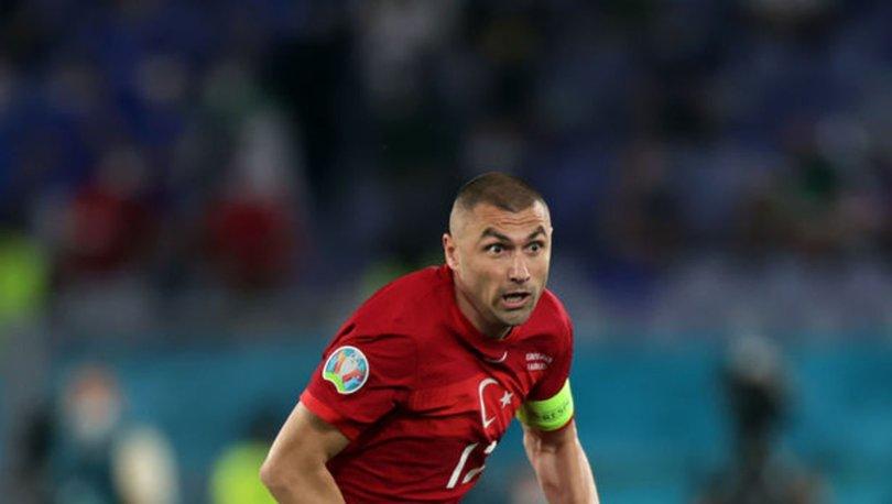 8 futbolcu ilki yaşadı, Burak rekor kırdı