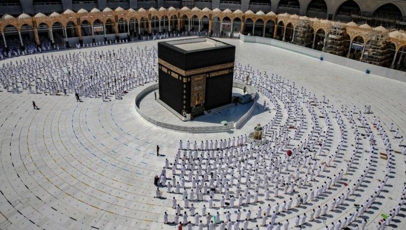 SON DAKİKA! Suudi Arabistan'dan hac kararı - HABERLER