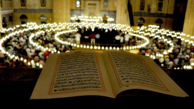 Âl-i İmrân Suresi Arapça okunuşu ve Âl-i İmrân Suresi Türkçe meali - Kur'an-ı Kerim