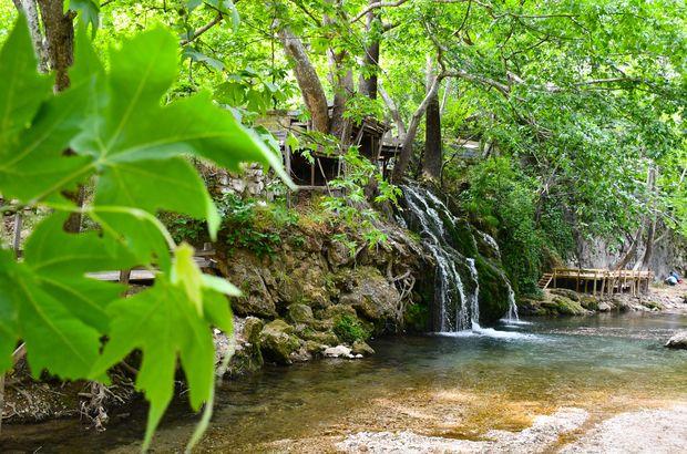 Doğası ve şelalesiyle o ilimizin incisi...