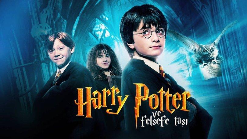 Harry Potter ve Felsefe Taşı filmi konusu ne? Harry Potter ve Felsefe Taşı filmi oyuncuları kimler?