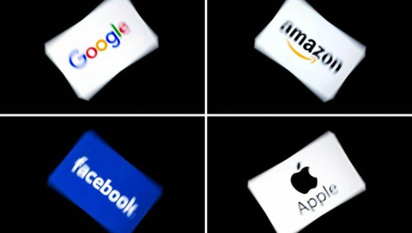 ABD'li siyasiler, teknoloji devlerinin tekelleşmesine karşı şirketleri bölmeye yönelik bir yasa hazırlıyor