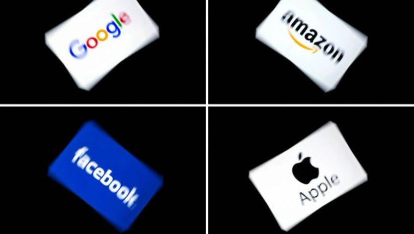 ABD'de teknoloji devlerine fren!