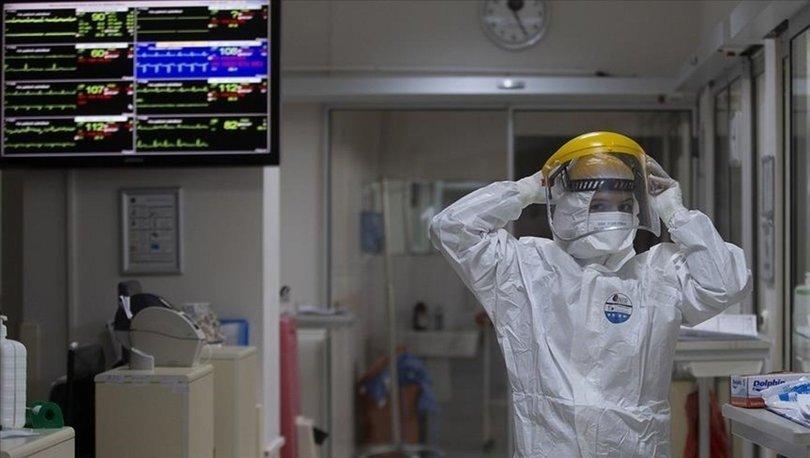 Son dakika... Koronavirüs salgınında yeni vaka sayısı 6 bin 76