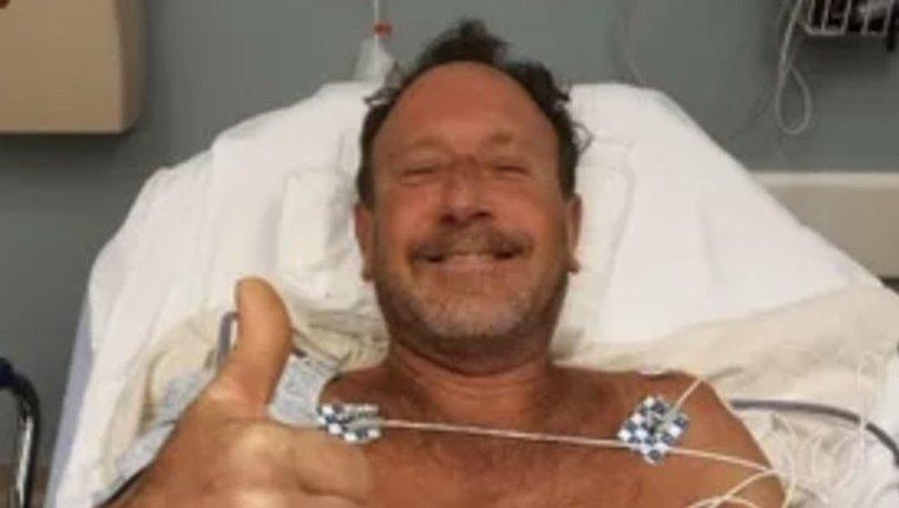SON DAKİKA: Korkunç olay! ABD'de dev balinanın ağzına alıp tükürdüğü ıstakoz avcısı yaralandı - Haberler