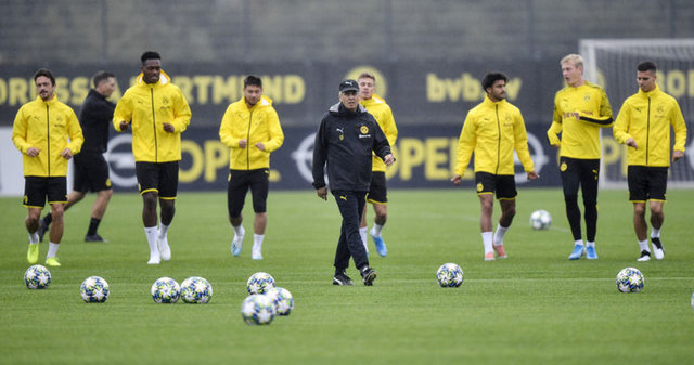 Fenerbahçe'de gündem Favre