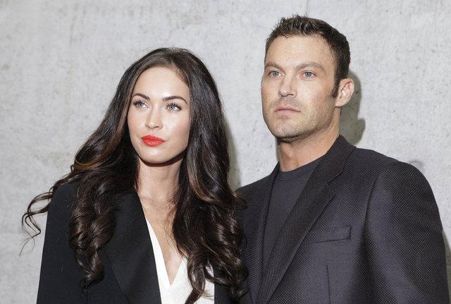 Megan Fox ile Machine Gun Kelly, 30 bin dolara ev kiraladı - Magazin haberleri