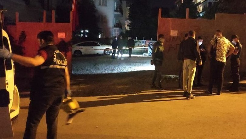 Ankara'da bir kişi kaçak otoparkta ölü bulundu