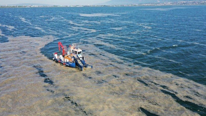 'Marmara Denizi Eylem Planı Koordinasyon Kurulu'na ilişkin Genelge Resmi Gazete'de