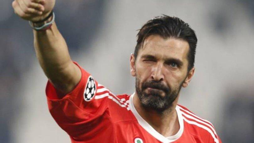 Son dakika! Beşiktaş'tan Buffon'a teklif!