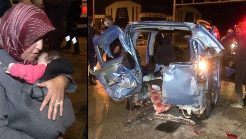 CAN PAZARI   Son dakika: Erzurum'da korkunç kaza: 10 yaralı