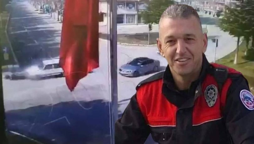 SON DAKİKA: Yaralı polisten 5 ay sonra acı haber