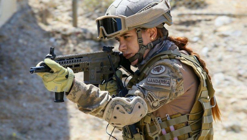 SON DAKİKA: Jandarma 182 yıldır görev başında - Haberler