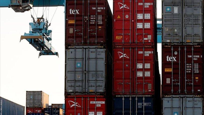 Yılın ilk 5 ayında Doğu Anadolu'dan 176 ülkeye 1 milyar 53 milyon 505 bin dolarlık ihracat