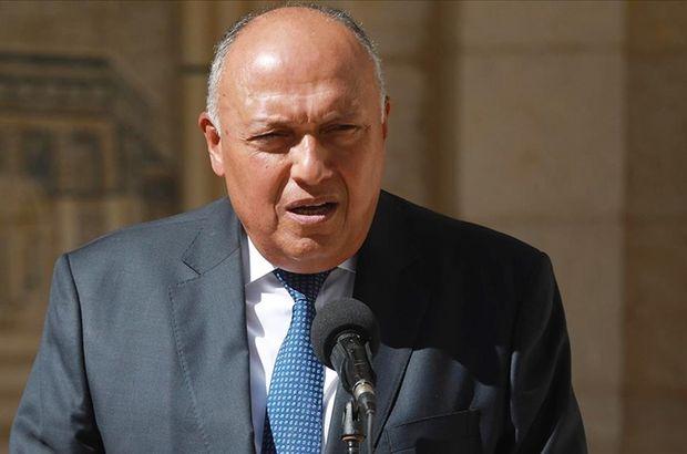 Mısır, Katar ile 'eski defterleri kapatmaya çalışıyor'
