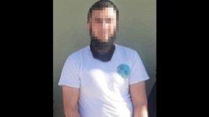 Sınırda kırmızı bülten ile aranan terörist yakalandı!