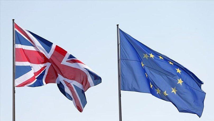 İngiltere Dışişleri Bakanı Raab, AB'nin Kuzey İrlanda'ya karşı tutumunun
