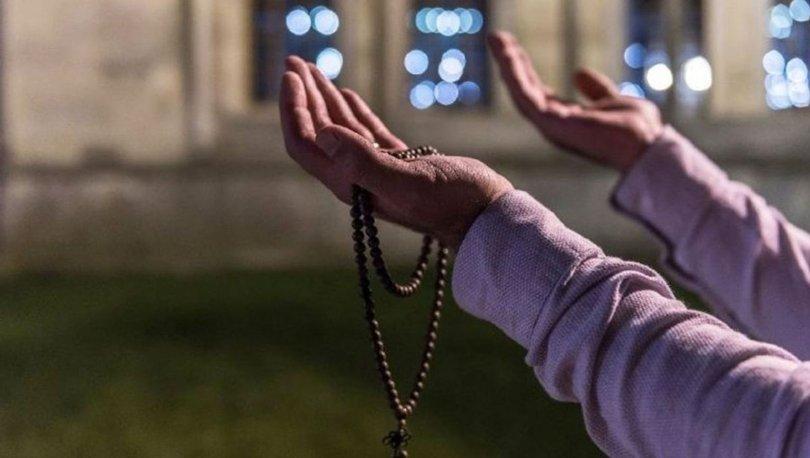 Sübhaneke duası ve anlamı nedir? Sübhaneke okunuşu: Diyanet Sübhaneke Allahüme duası