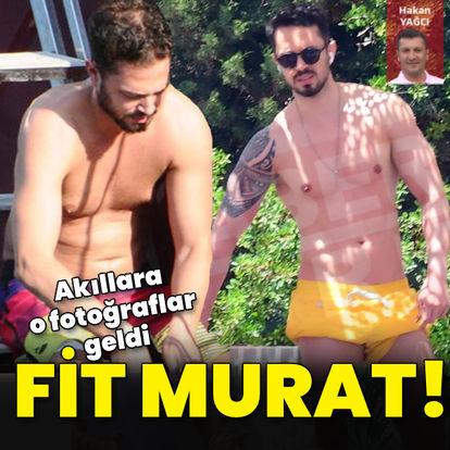 Fit Murat!