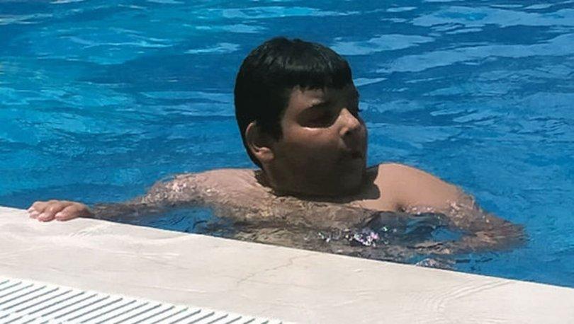 10 yaşındaki Deniz havuzda boğuldu; anne ihmal suçlamasında bulundu