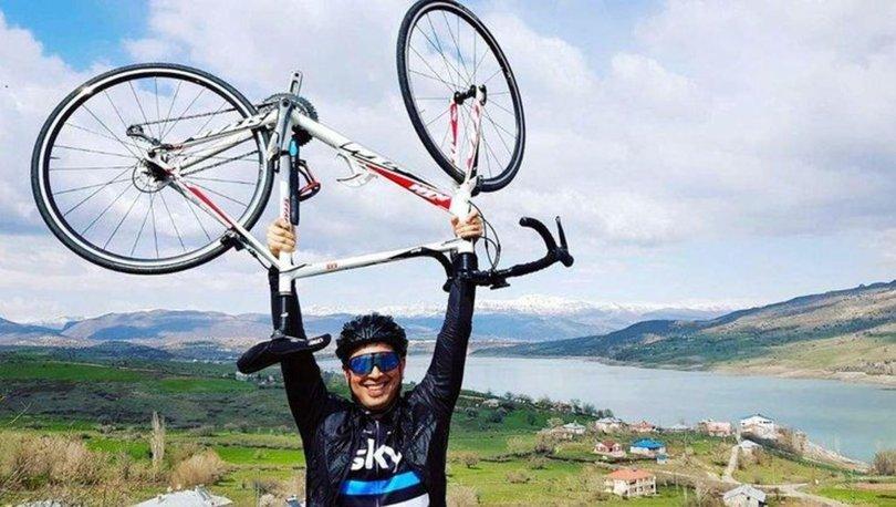 Bisikletiyle şarampole düşen akademisyen yaşamını yitirdi