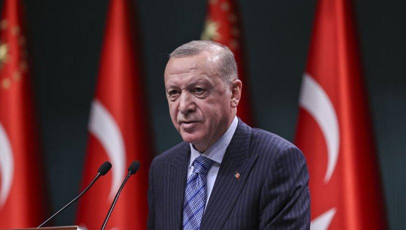 SON DAKİKA: Cumhurbaşkanı Erdoğan'dan NATO Zirvesi öncesi açıklamalar! - Haberler