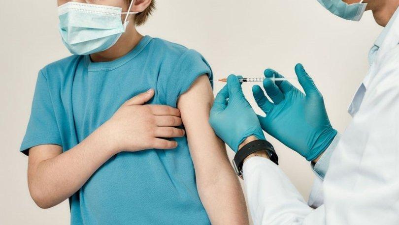 40 yaş üstü aşı randevusu nasıl alınır? AŞI RANDEVU ALMA: e-Devlet, e-Nabız ve MHRS ile aşı randevu al
