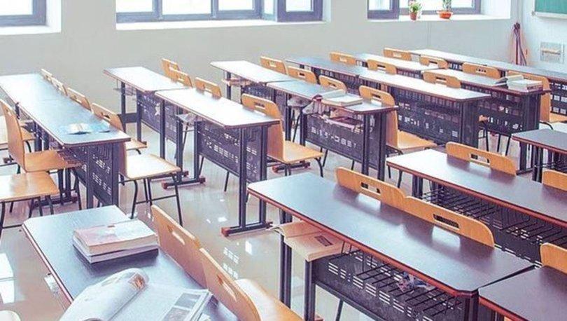 MEB'ten son açıklama: Okullar ne zaman kapanacak? 2021 Yaz tatili ne zaman başlayacak?